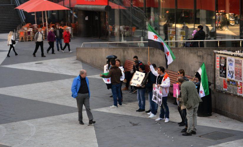 Kurder i Sverige